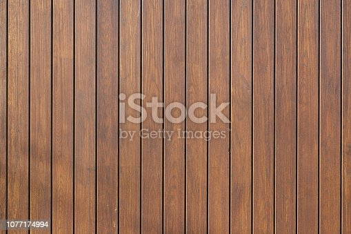 Brown Wooden Texture and Background