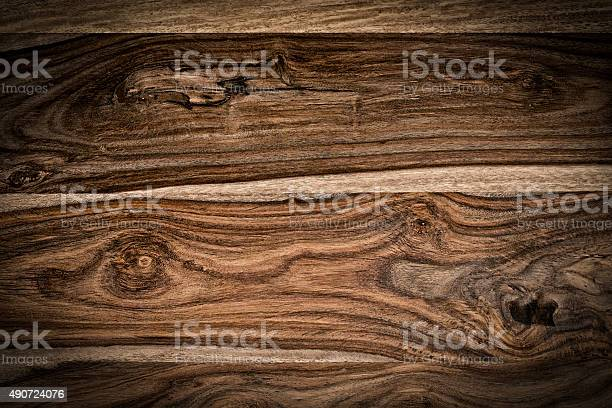 Photo of Wooden texture background