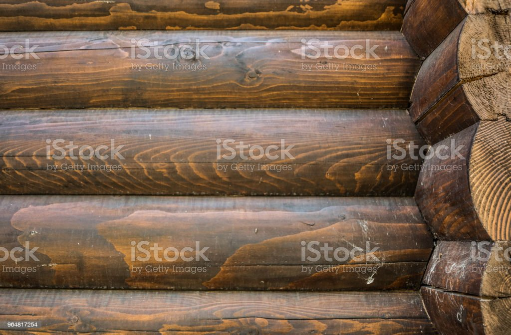 Wooden texture background. Teak wood. royalty-free stock photo