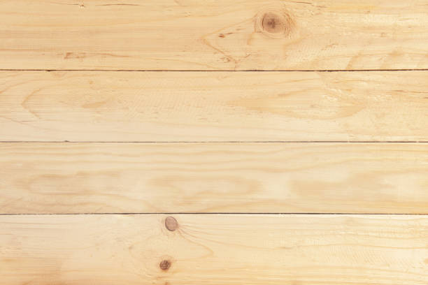 wooden texture. surface of wood background. - knotted wood stock pictures, royalty-free photos & images