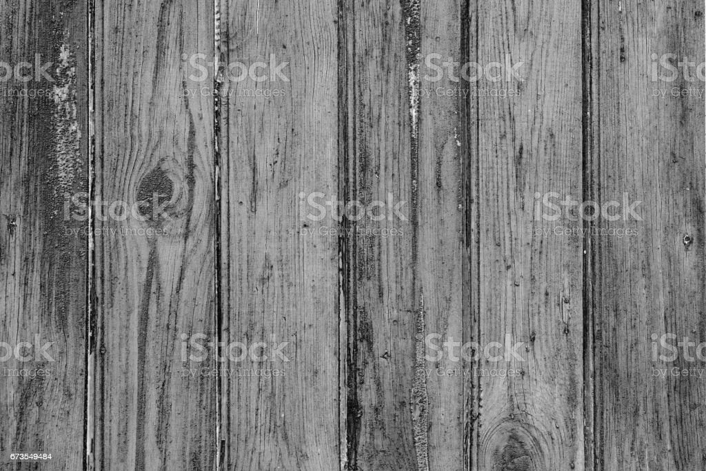 Wooden texture with scratches and cracks royalty-free stock photo
