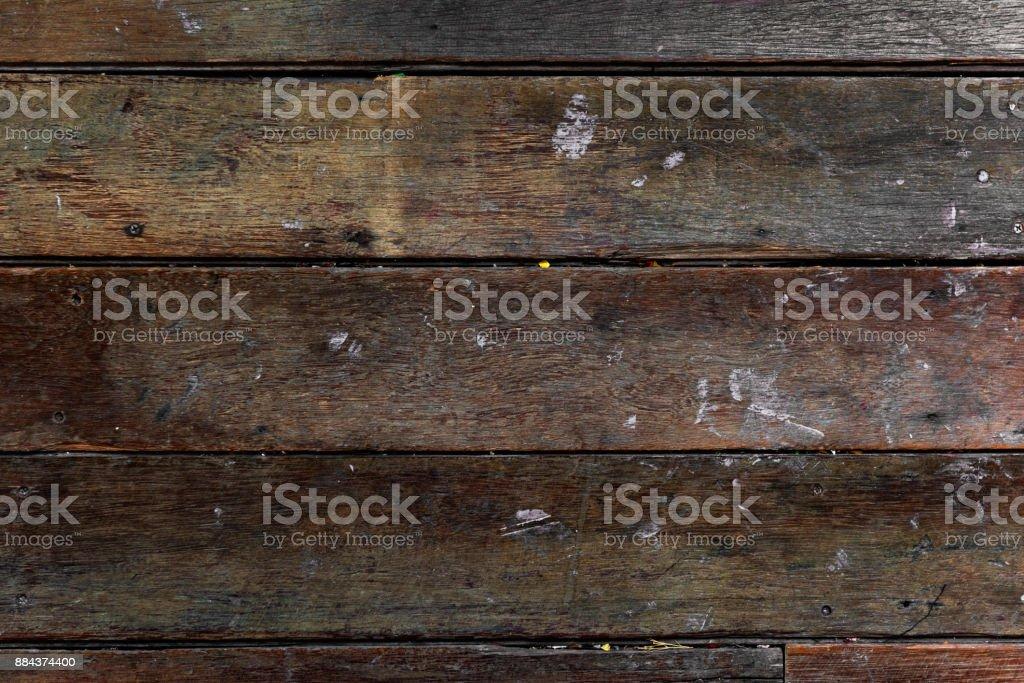 Wooden textured wallpaper stock photo