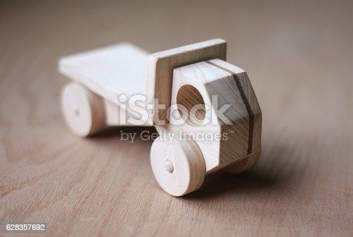 184659330 istock photo Wooden toy 628357692