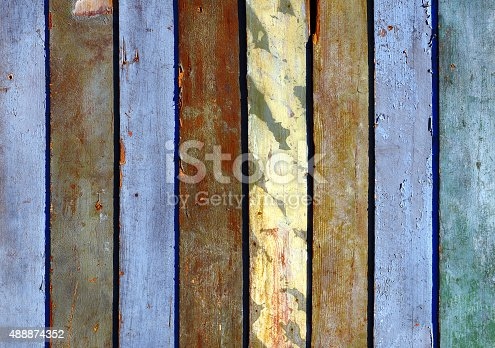 471504772 istock photo wooden wall background 488874352