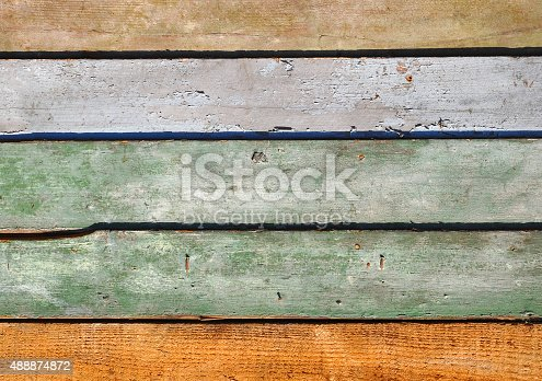 471504772 istock photo wooden wall background 488874872