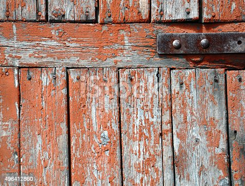 471504772 istock photo wooden wall background 496412860