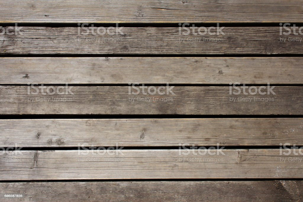Wooden wall background royalty-free stock photo