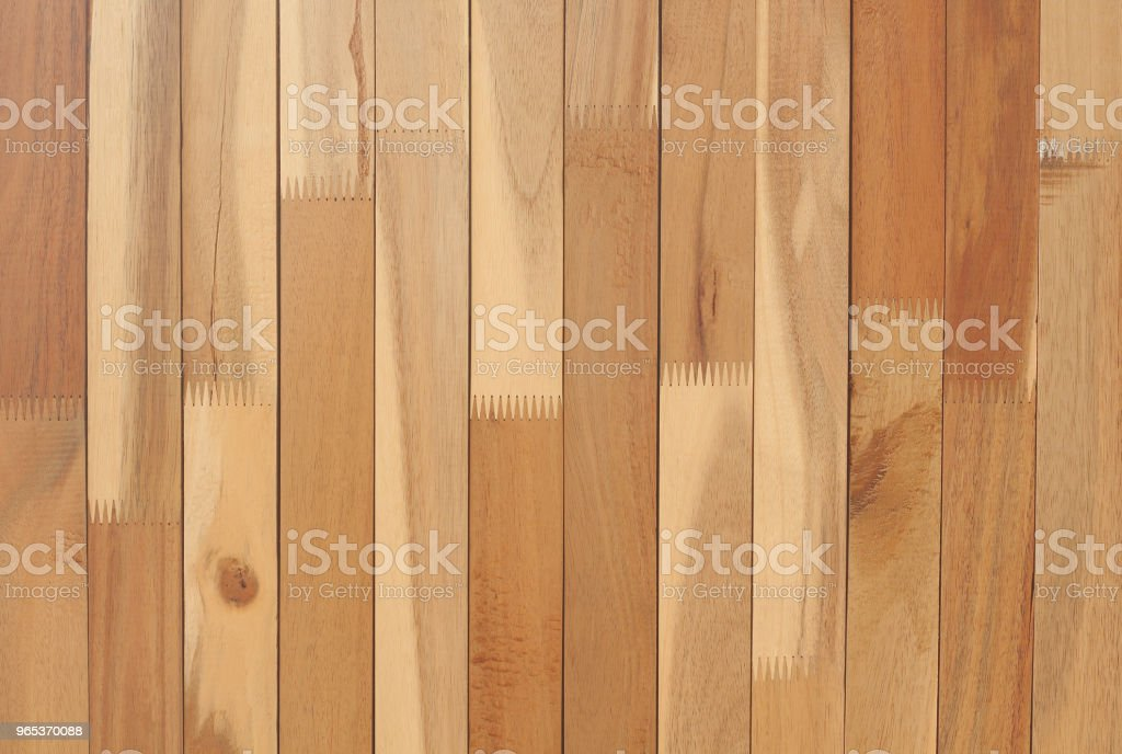 Wooden wall background, texture of bark wood with old natural pattern for design art work. royalty-free stock photo