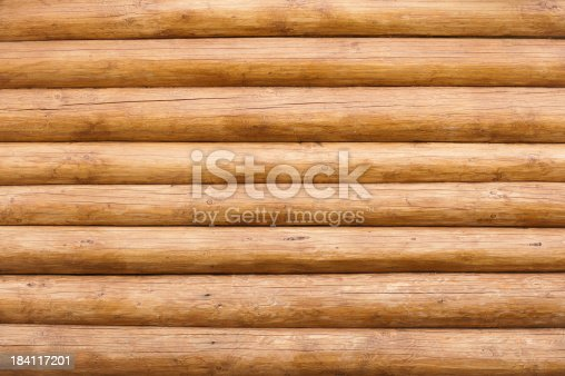 Pattern of wooden wall. Perfect nature background