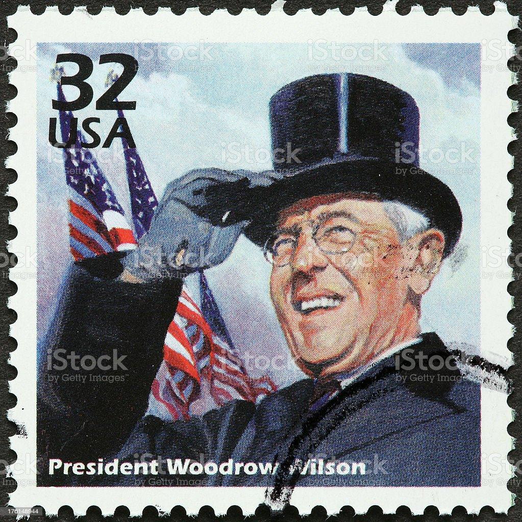 Resultado de imagen para Fotos de Woodrow Wilson