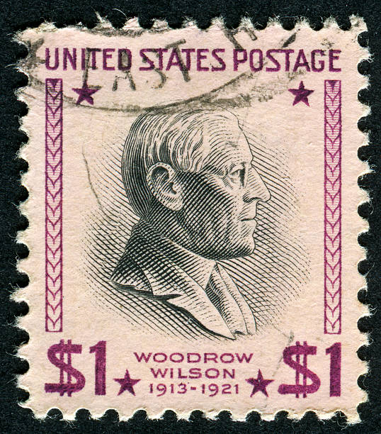 Royalty Free Woodrow Wilson Pictures Images And Stock Photos Istock