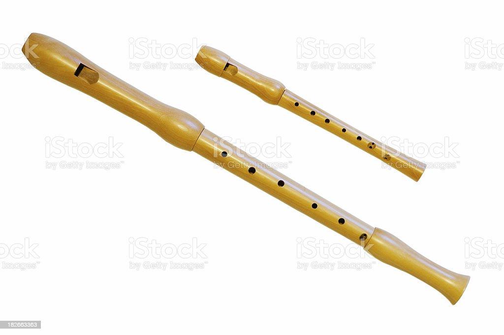 Flûte à bec Path (inclus - Photo