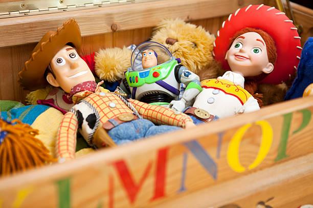 Woody buzz and jessie of toy story picture id458596725?b=1&k=6&m=458596725&s=612x612&w=0&h=vnrz2zlweiabham3wm ydjovbahyuvuxkdyteokld1k=