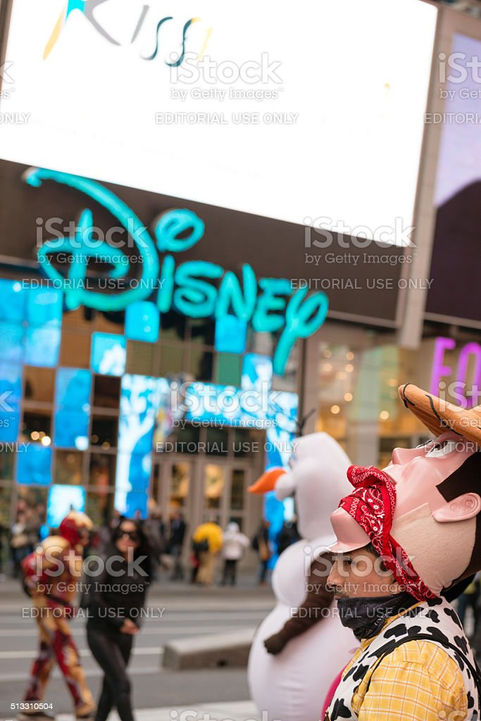 Woody stock photo