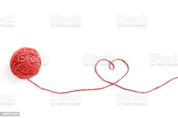 Wool ball and thread in shape of heart isolated on white background picture id899244094?b=1&k=6&m=899244094&s=612x612&h=ifj4g79nwvla66vpmmcxozwo6ugreltlck0v533nq7k=