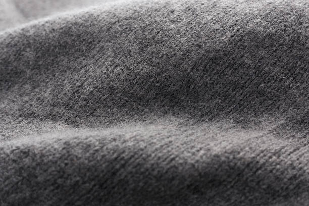 wool fabric close up texture - wool stock photos and pictures