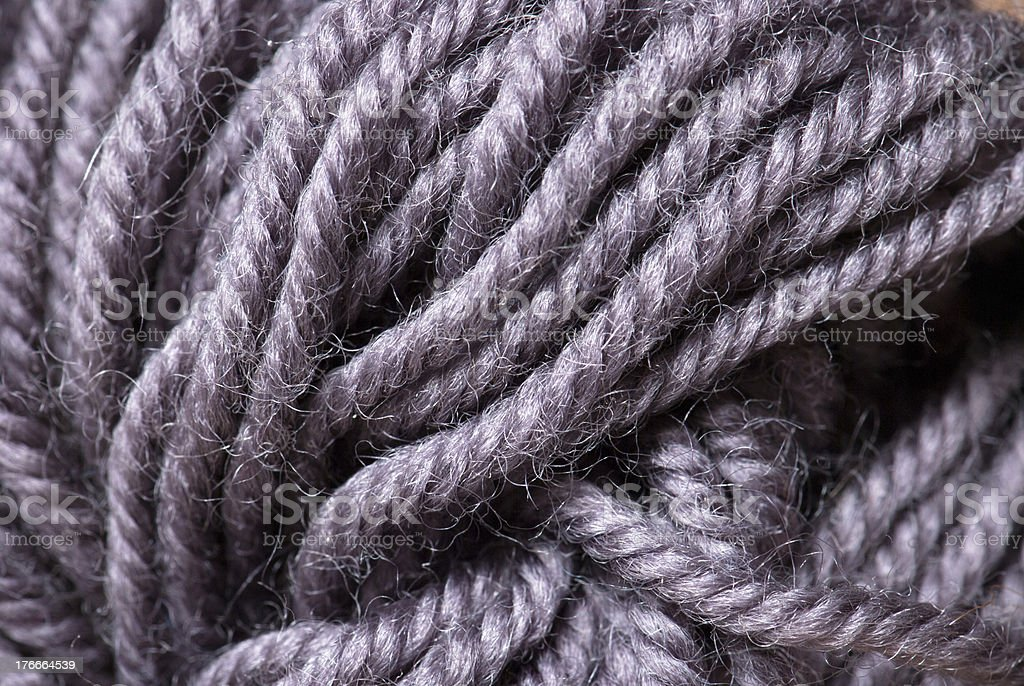 wool knitted background closeup royalty-free stock photo