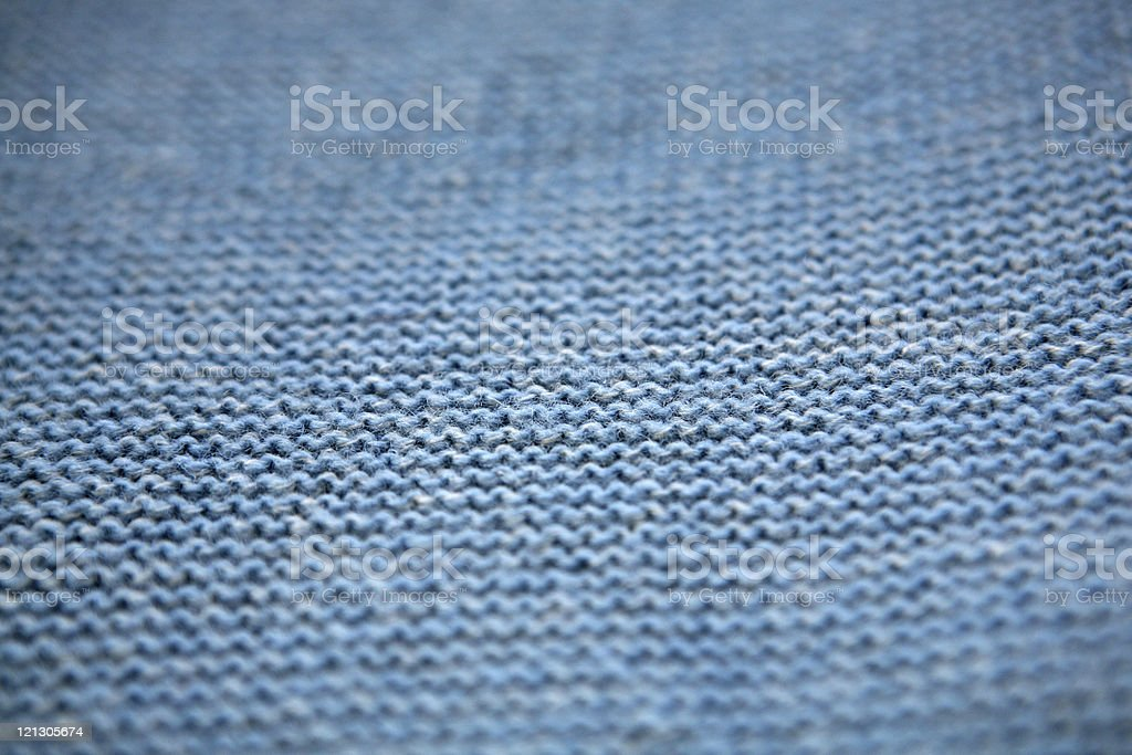wool knitted royalty-free stock photo