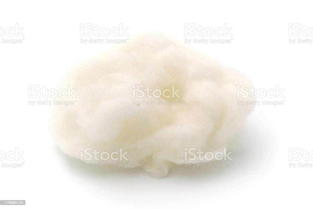 Wool. royalty-free stock photo
