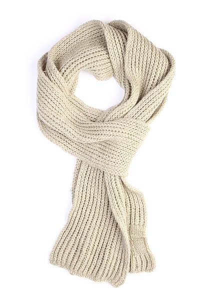 Écharpe en laine - Photo