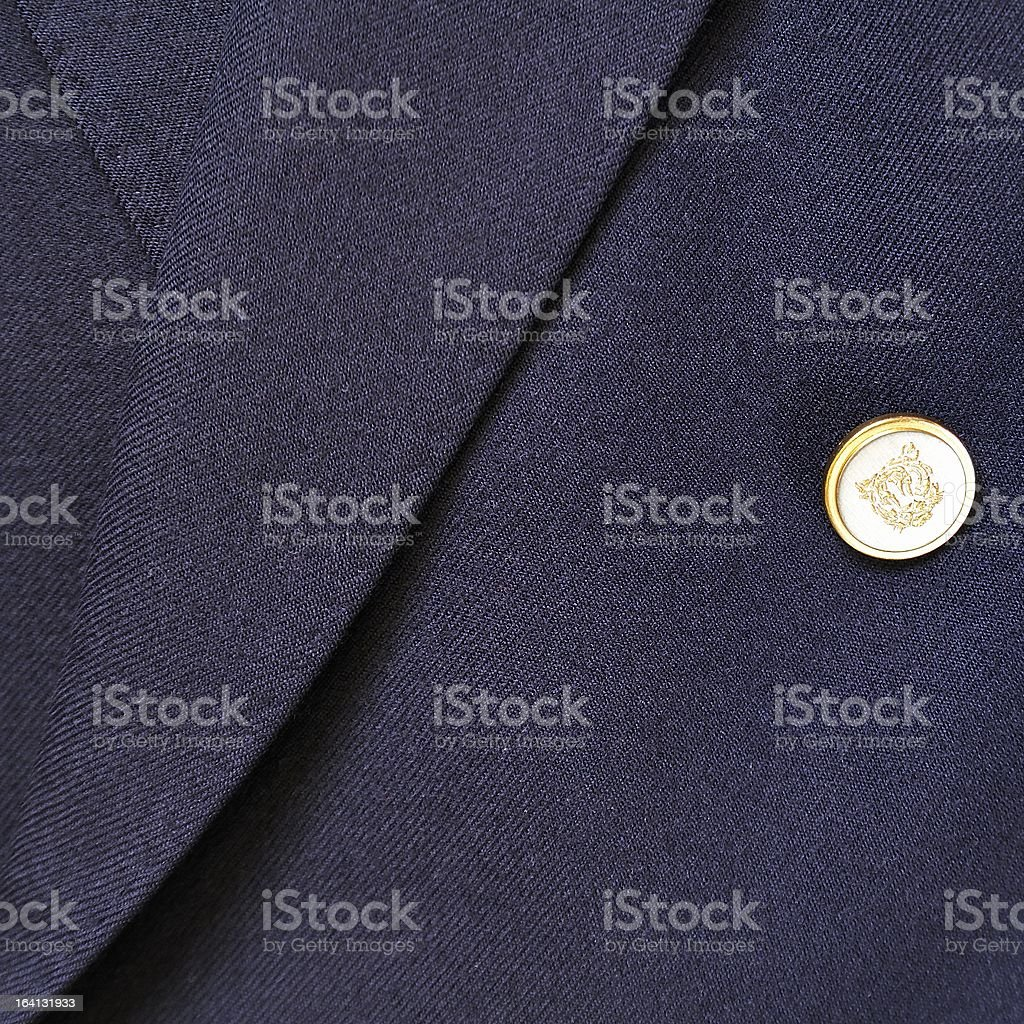 Wool suit stock photo