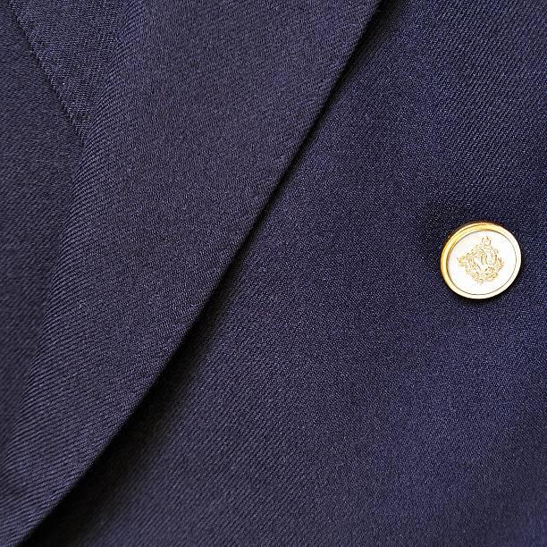 Anzug aus Wolle – Foto