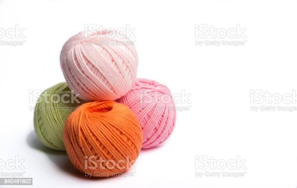 Woolen balls on a white background picture id840481602?b=1&k=6&m=840481602&s=612x612&h=0gctt5mf9h5lsq uihqeovmsn6ovipjtg8eq5jb2kuk=