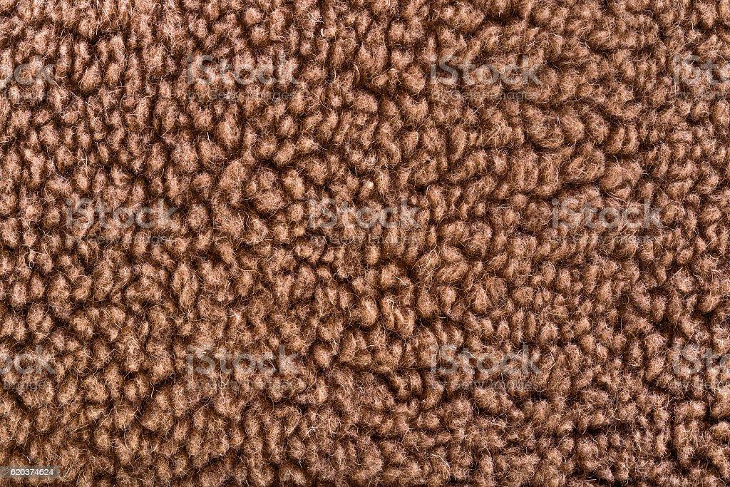 Woolly sheep fleece background zbiór zdjęć royalty-free