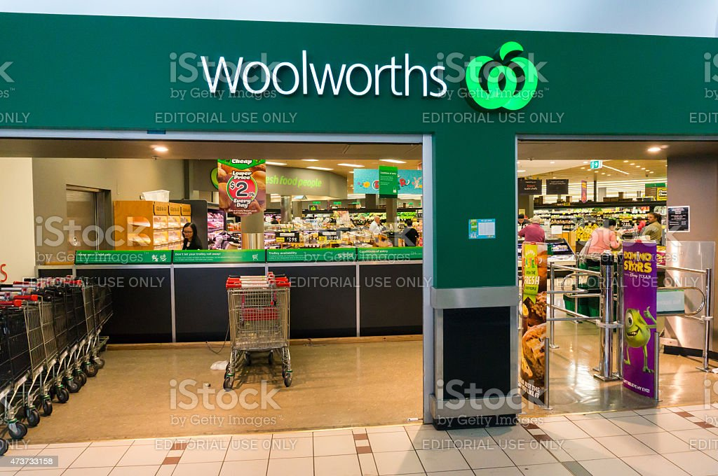 woolworths market segmentation Aldi's australian market share has more than tripled over the last 10 years while heavyweights woolworths and coles have seen their share decrease, the latest.