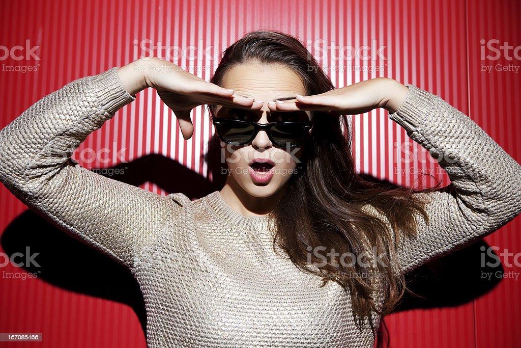 WooooooooW I Can't Believe stock photo