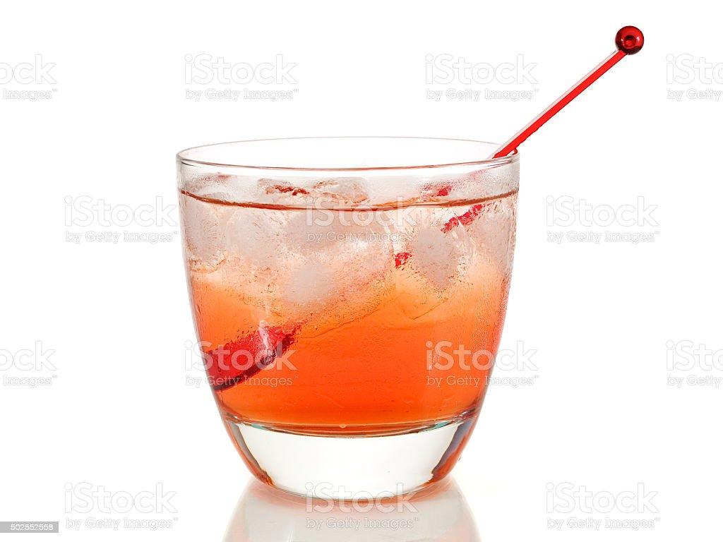 Cocktail de Woo-Woo - Photo