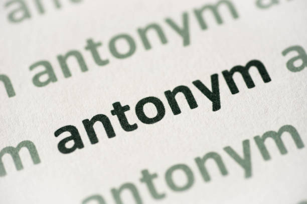 royalty free antonym pictures images and stock photos istock
