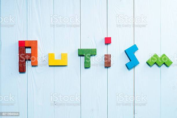 Word autism built of colorful wooden blocks on wooden background picture id621394544?b=1&k=6&m=621394544&s=612x612&h=ui7dwlmt35deg9295fux8uurtabavjeejdxahlutq5q=