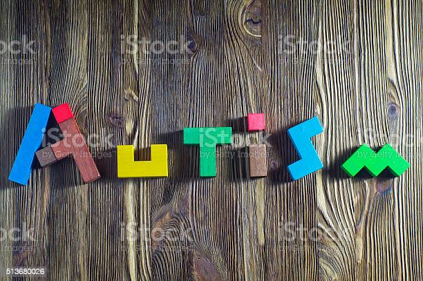 Word autism built of wooden puzzles on a wooden background picture id513680026?b=1&k=6&m=513680026&s=612x612&h=fv9ae9prxfkwkq2hrsh8vxvdh0bjxyvtlhn74upayya=