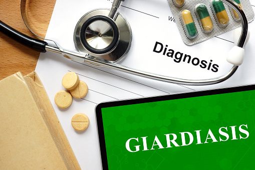 What Do You Need To Know About Giardiasis?