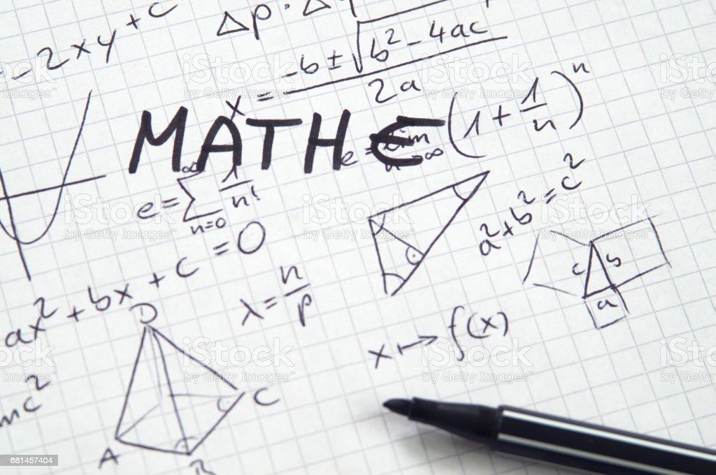 Bilder Mathe
