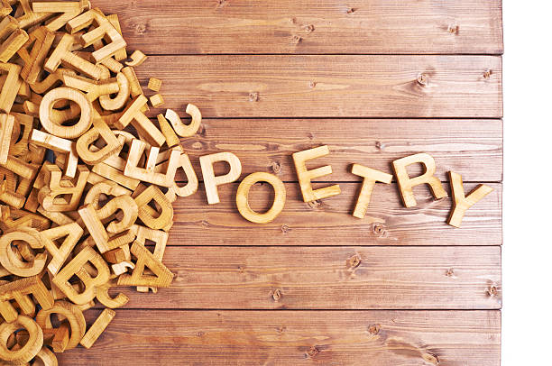 Word poetry made with wooden letters picture id537547686?b=1&k=6&m=537547686&s=612x612&w=0&h=cuhwbc3ffy7pelt0nfmjykbn yj01zr1kwk3dh9omlc=