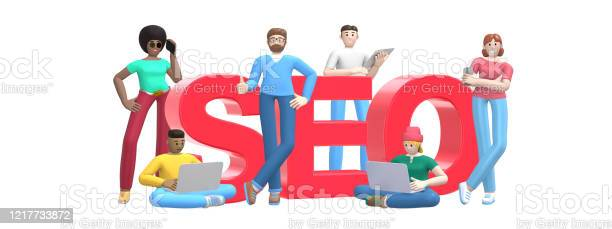 Word seo on white background group of young multicultural successful picture id1217733872?b=1&k=6&m=1217733872&s=612x612&h=u9u5ntfkkcgm3jnwyavaorwj1xyqiiu9fh7tohriuc4=