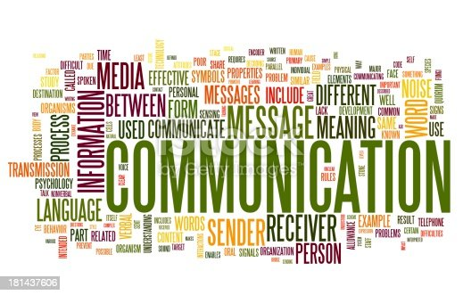 istock A word tag cloud about communication  181437606