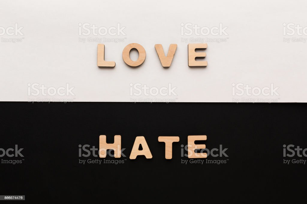 Block Love Alphabetical Order Single Word Pictures Images And Stock Photos