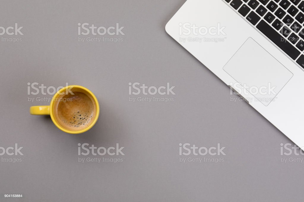 Wordspace - Concept stock photo