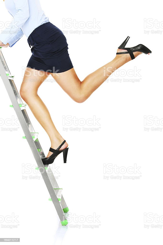 Work challenges royalty-free stock photo