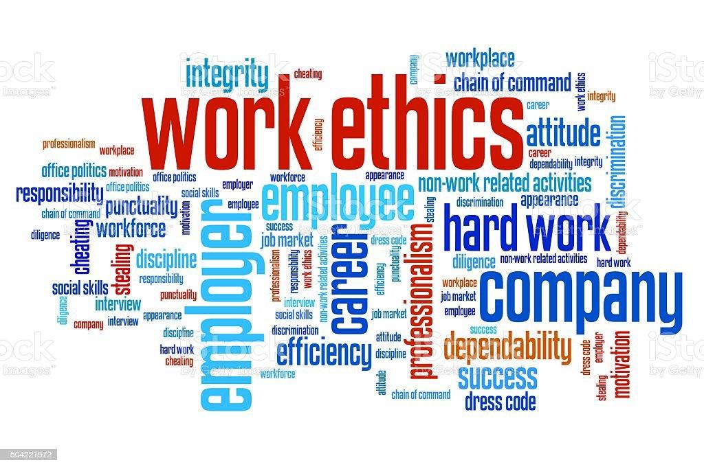 work ethics