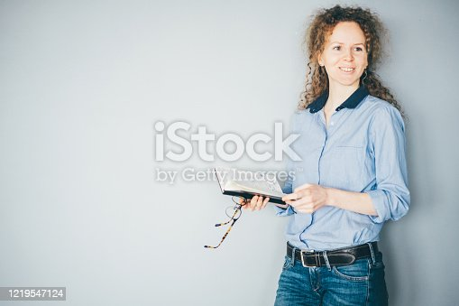 1176252245 istock photo work from home 1219547124