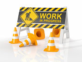 istock Work in progress 185244309