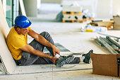 istock Work Injury 1256153526