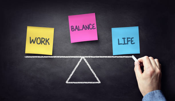 work life balance - balance stock pictures, royalty-free photos & images