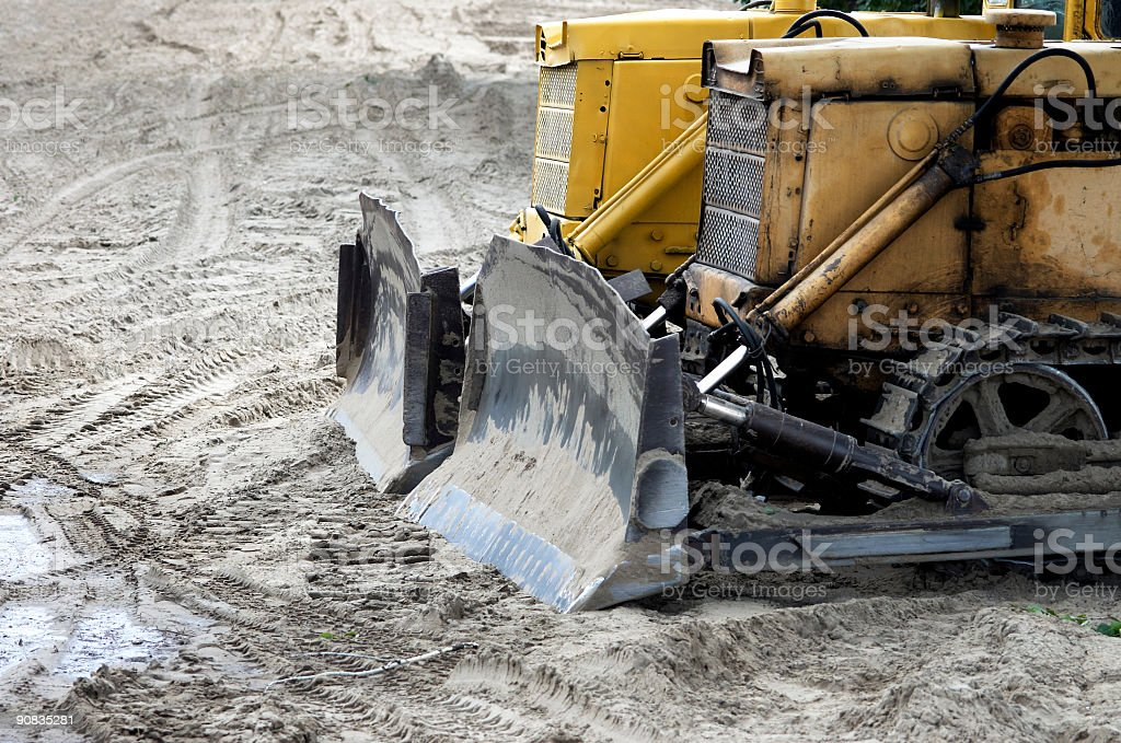 work site royalty-free stock photo