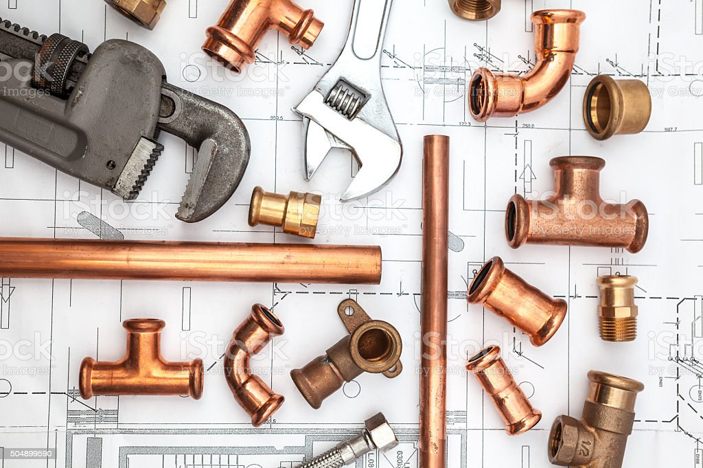 Free plumbing stock photos