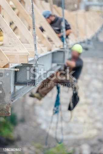 istock worker in safety protective equipment 1280362852